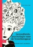 Dutch book: Gezondheidspsychologie voor de fysiotherapeut