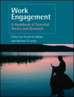 Now on Sale: Work Engagement!