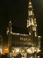 WAOP in Brussels