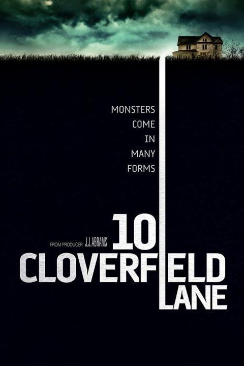 Recensie 10 Cloverfield Lane (2016)