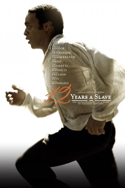 Recensie 12 Years a Slave (2014)