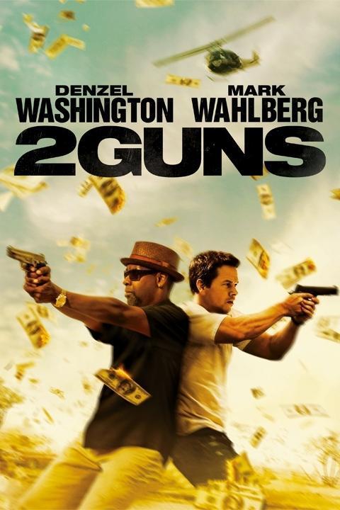 Recensie 2 Guns (2013)