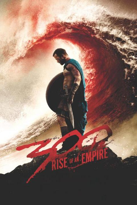 Recensie 300: Rise of an Empire (2014)