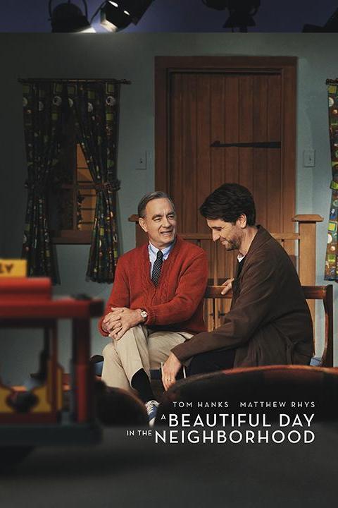 A Beautiful Day in the Neighborhood (2020)