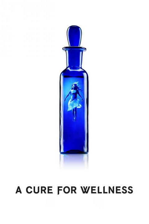 Recensie A Cure for Wellness (2017)
