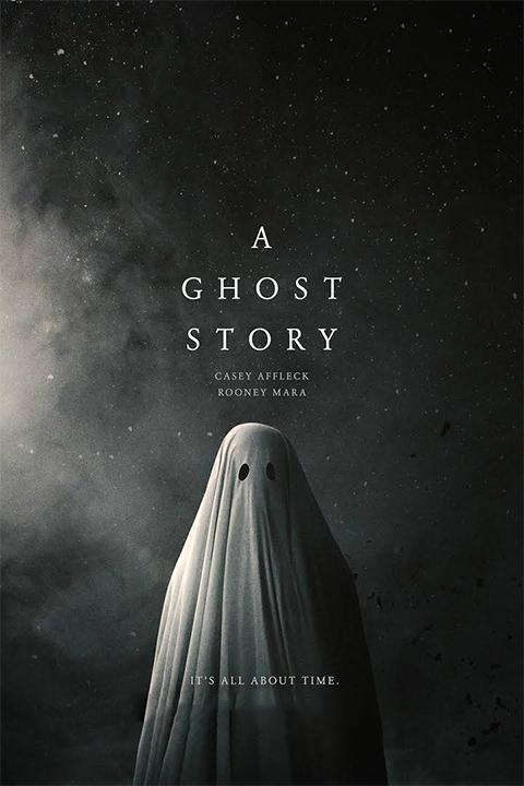 Recensie A Ghost Story (2017)