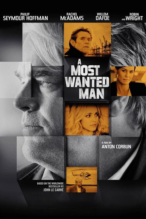 Recensie A Most Wanted Man (2014)
