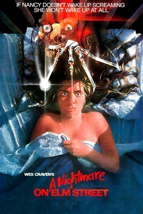 Recensie A Nightmare on Elm Street (1984)