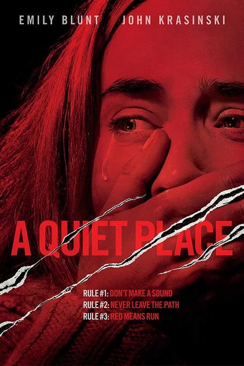 Recensie A Quiet Place (2018)