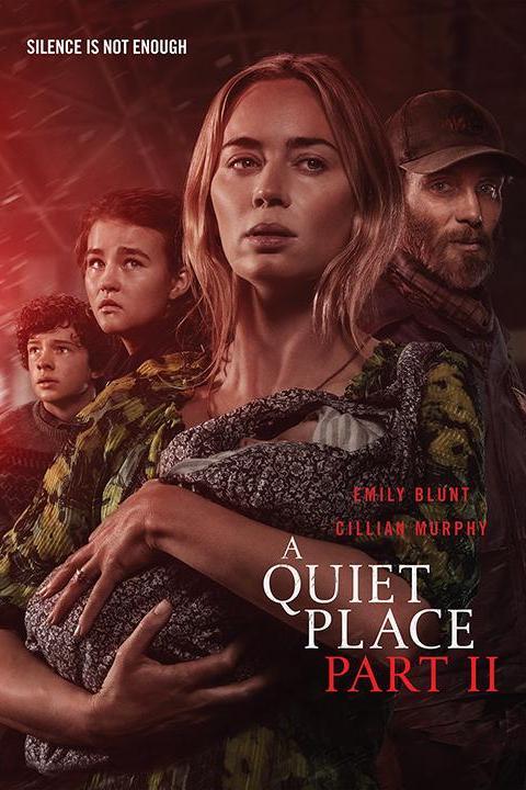 Recensie A Quiet Place Part II (2021)