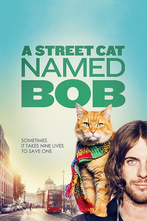 Recensie A Street Cat Named Bob (2016)