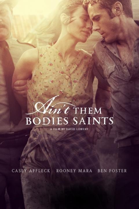 Recensie Ain't Them Bodies Saints (2014)