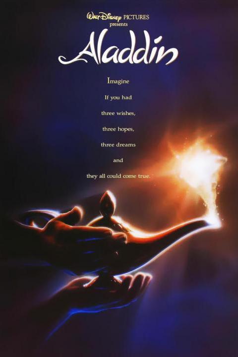 Recensie Aladdin [1992] (1992)