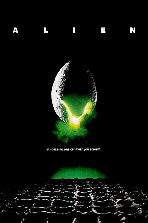 Recensie Alien (1979)