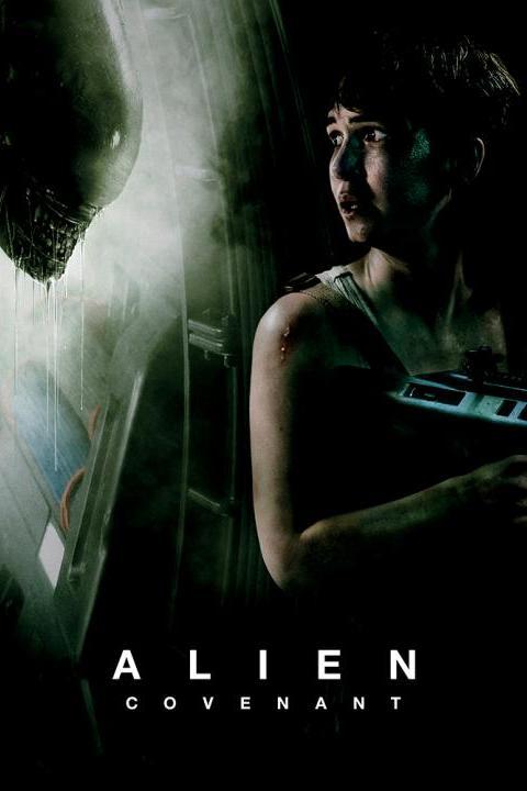 Recensie Alien: Covenant (2017)