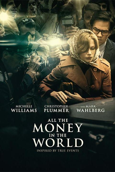 Recensie All the Money in the World (2018)
