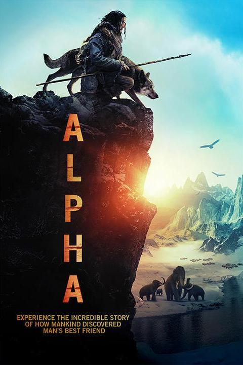 Recensie Alpha (2018)