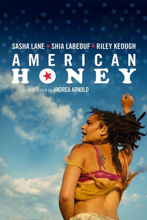 Recensie American Honey (2017)