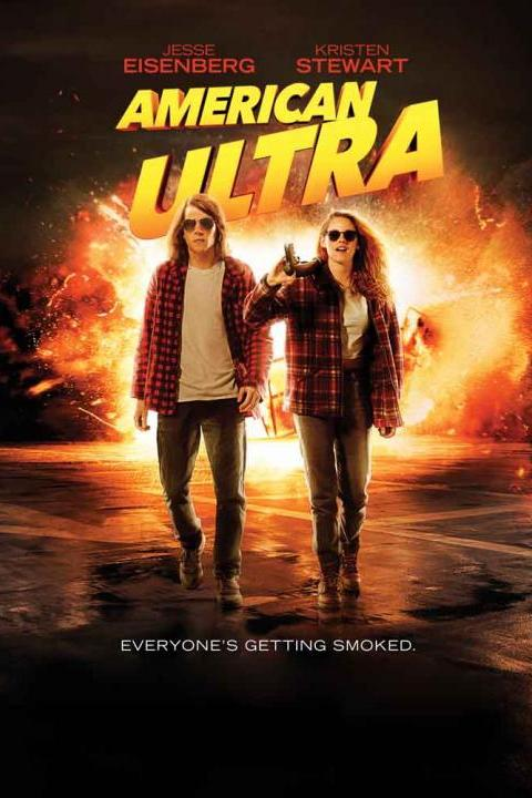 Recensie American Ultra (2015)