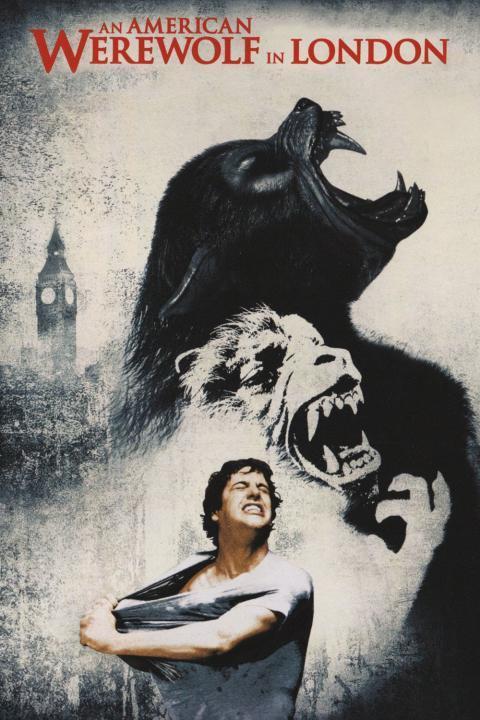 Recensie An American Werewolf In London (1981)