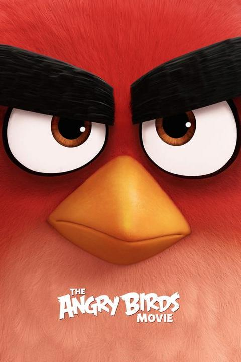 Recensie Angry Birds: The Movie (2016)