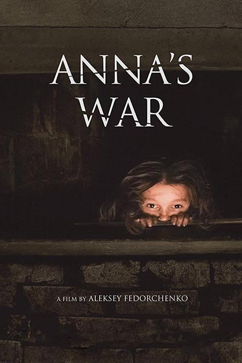Recensie Anna's War (2018)