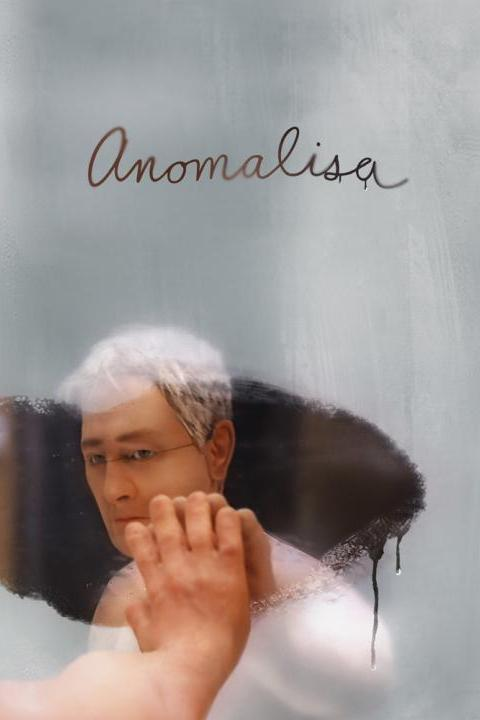 Recensie Anomalisa (2016)