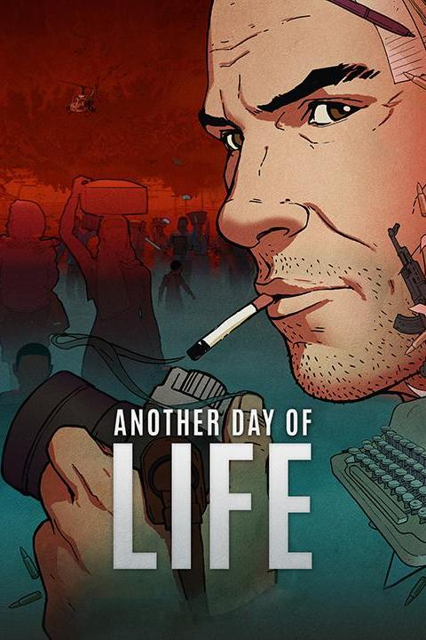 Recensie Another Day of Life (2019)