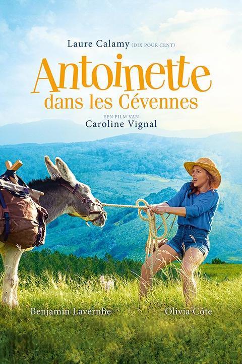 Recensie Antoinette Dans les Cévennes (2020)