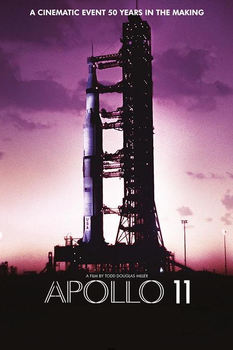 Recensie Apollo 11 (2019)