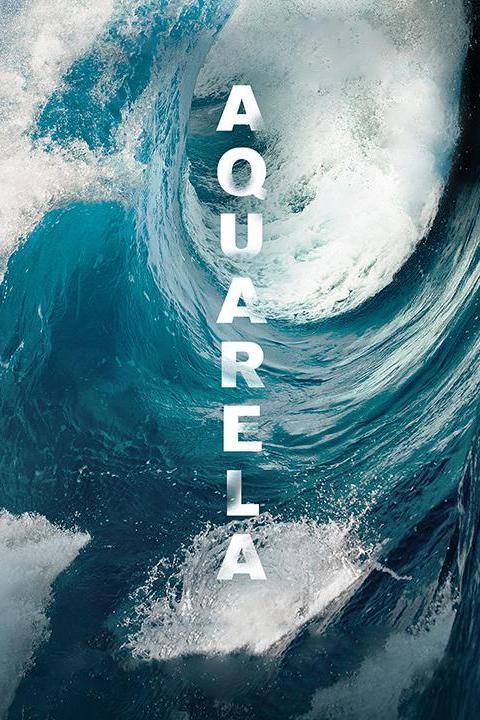 Recensie Aquarela (2020)