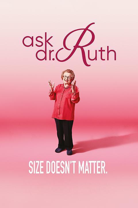 Recensie Ask Dr. Ruth (2019)