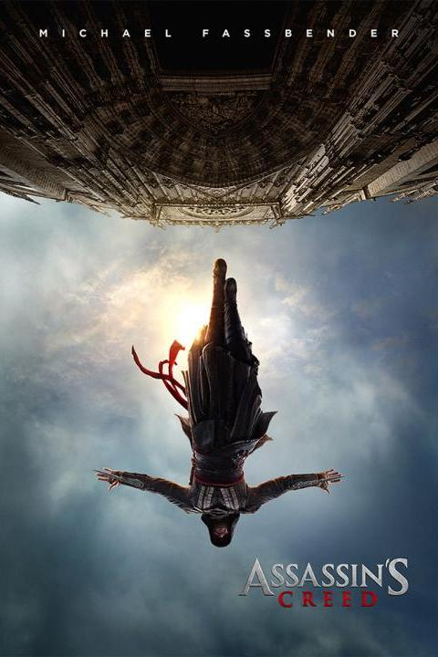 Recensie Assassin's Creed (2017)