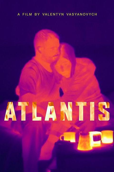 Recensie Atlantis (2020)