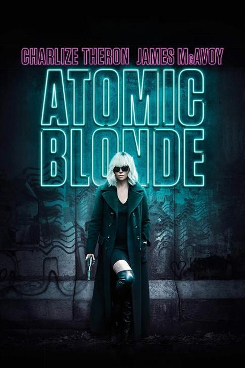 Recensie Atomic Blonde (2017)