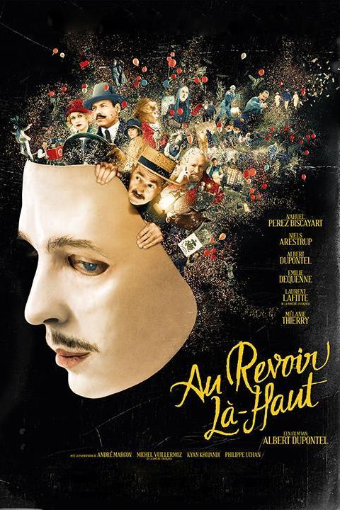 Recensie Au Revoir là-Haut (2018)