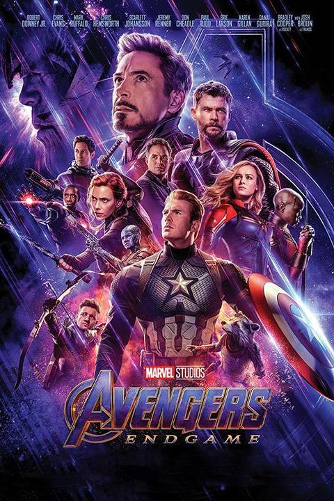 Recensie Avengers: Endgame (2019)
