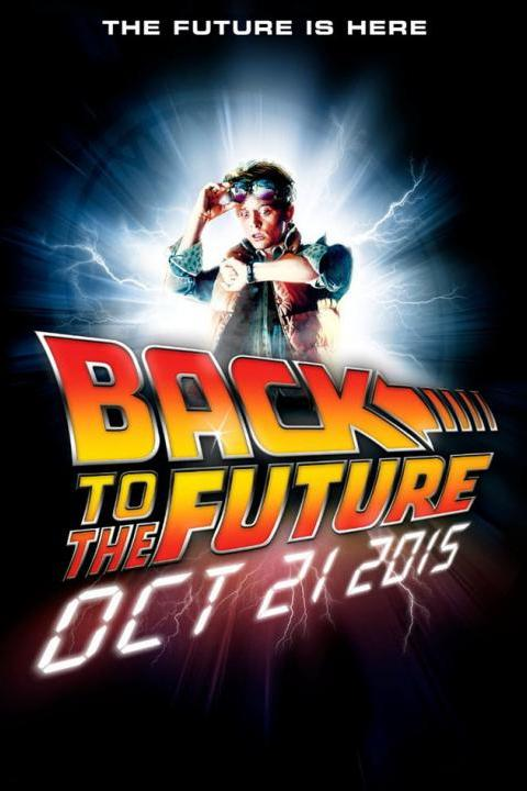Recensie Back to the Future Trilogy (1985)