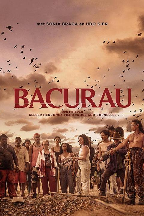 Recensie Bacurau (2020)