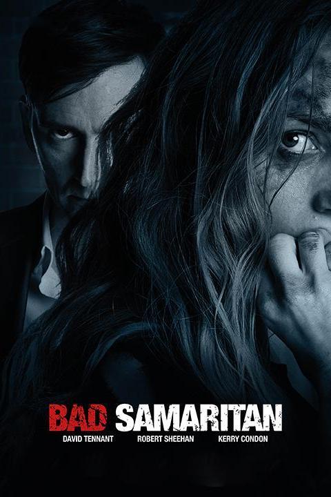 Recensie Bad Samaritan (2018)