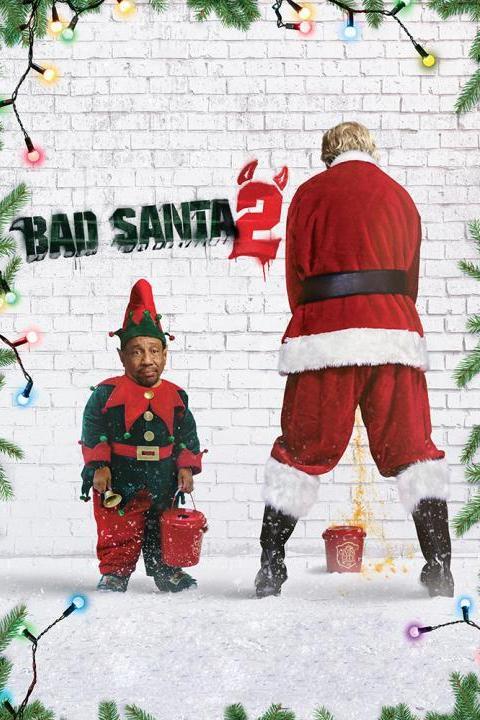 Recensie Bad Santa 2 (2016)