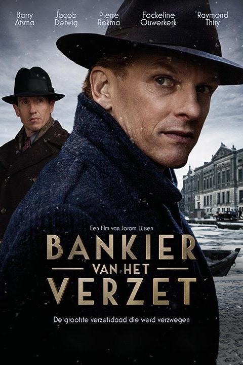 Recensie Bankier van het Verzet (2018)
