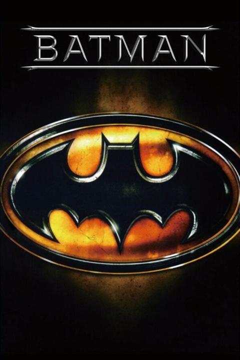 Recensie Batman (1989)