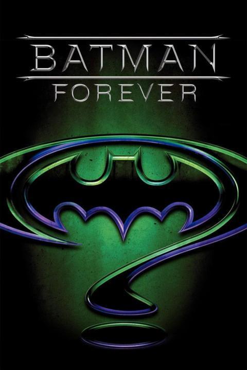 Recensie Batman Forever (1995)