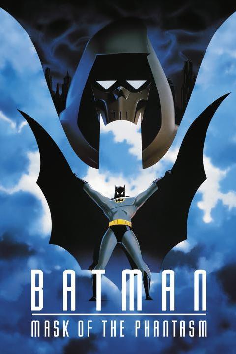 Recensie Batman: Mask of the Phantasm (1993)