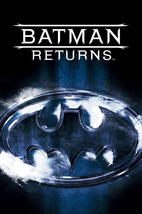 Recensie Batman Returns (1992)