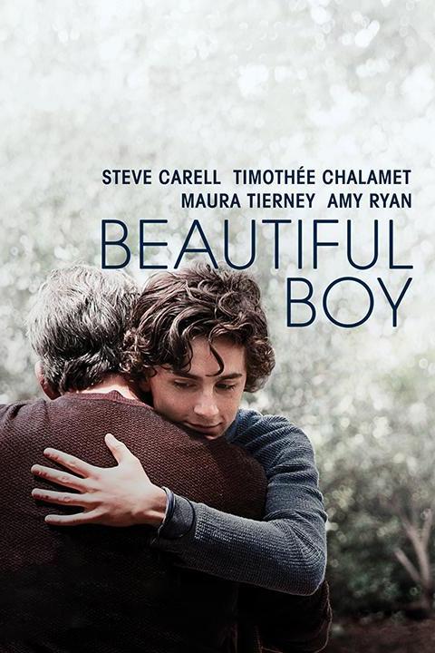 Recensie Beautiful Boy (2018)