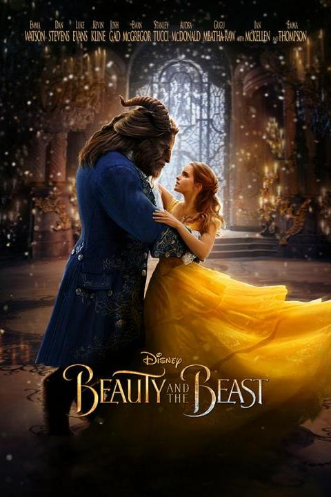 Recensie Beauty and the Beast [2017] (2017)