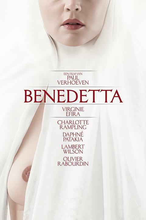 Recensie Benedetta (2021)