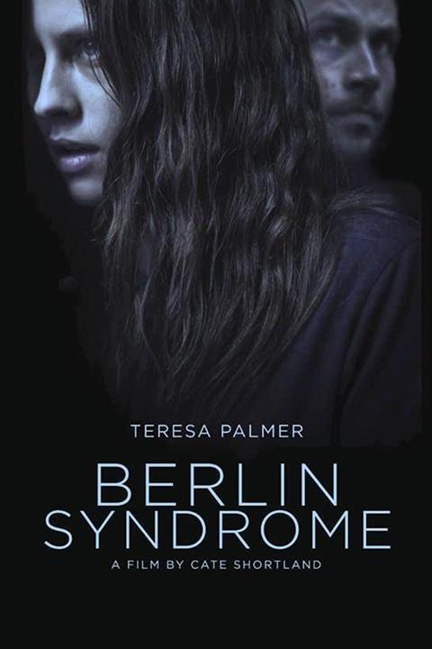 Recensie Berlin Syndrome (2017)
